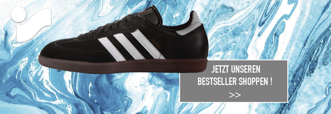 Sneaker »Samba«