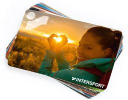 INTERSPORT Offline Gutschein 100€