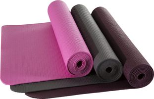 ENERGETICS Yoga-Matte Seasonal 3mm