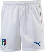 PUMA FIGC Italia Kids Shorts Re Kinder