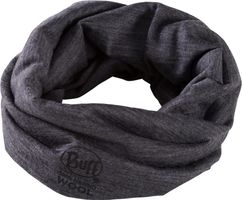 BUFF WOOL BUFF® SOLID GREY Damen