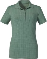 SCHÖFFEL Polo Shirt Altenberg1 Damen