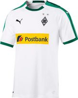 PUMA BMG Home Shirt Replica wit Herren