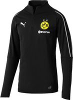 PUMA BVB 1/4 Training Top with Herren