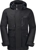JACK WOLFSKIN BRIDGEPORT BAY JACKET Herren