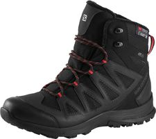 SALOMON WOODSEN TS CSWP W Damen