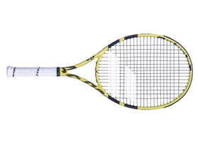 BABOLAT AERO JUNIOR 26 Kinder