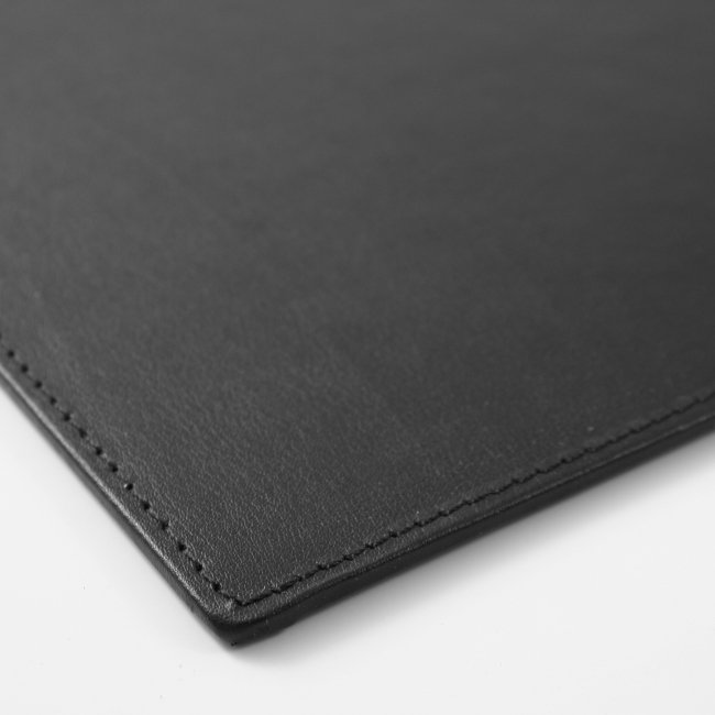 Schreibunterlage Wales Leder 60x40 cm – Bild 2
