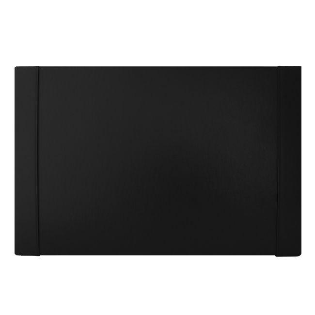 Schreibunterlage Nappaleder mit Einsteckleisten 66x43 cm
