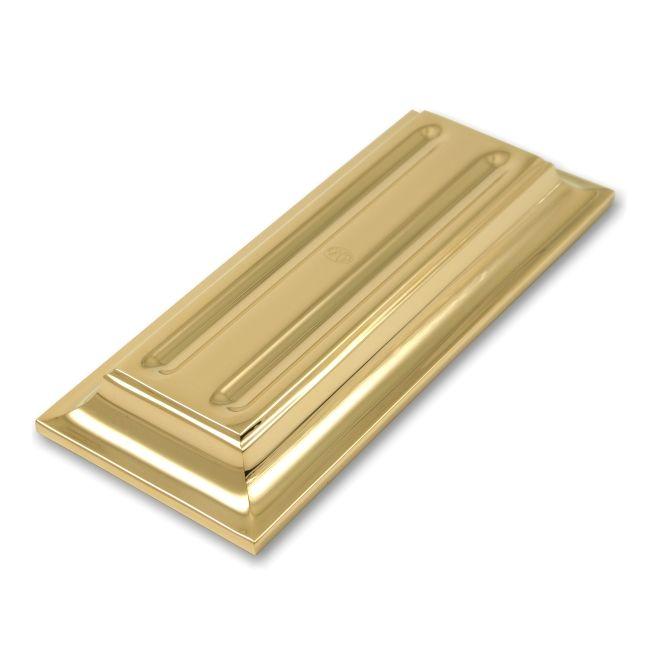 El Casco Schreibgeräteschale M655L Gold – Bild 1