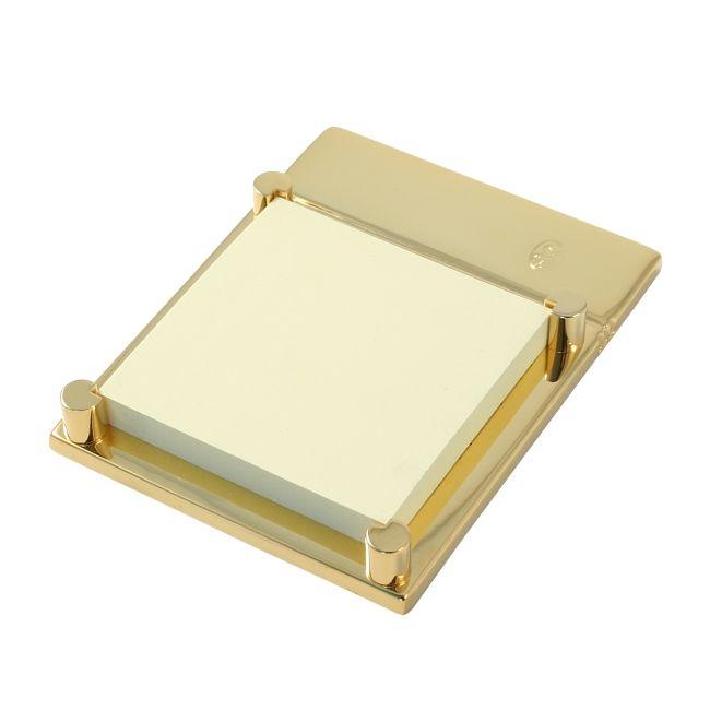 El Casco Haftnotizhalter M671L Gold
