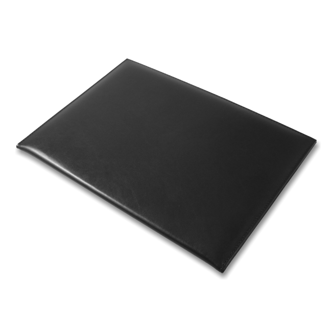 Urkundenmappe Cardiff Leder schwarz – Bild 1