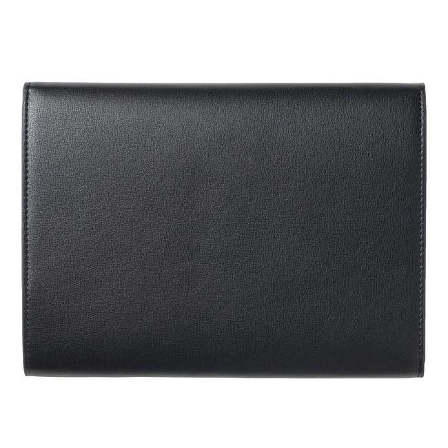 Hugo Boss A5 Konferenzmappe Elegance Black – Bild 4