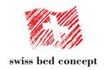 Bett Made in der Schweiz
