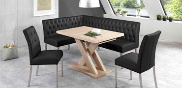 Essgruppen - Tischgruppen