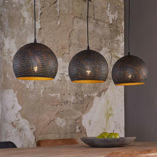 Lampen & Dekoration