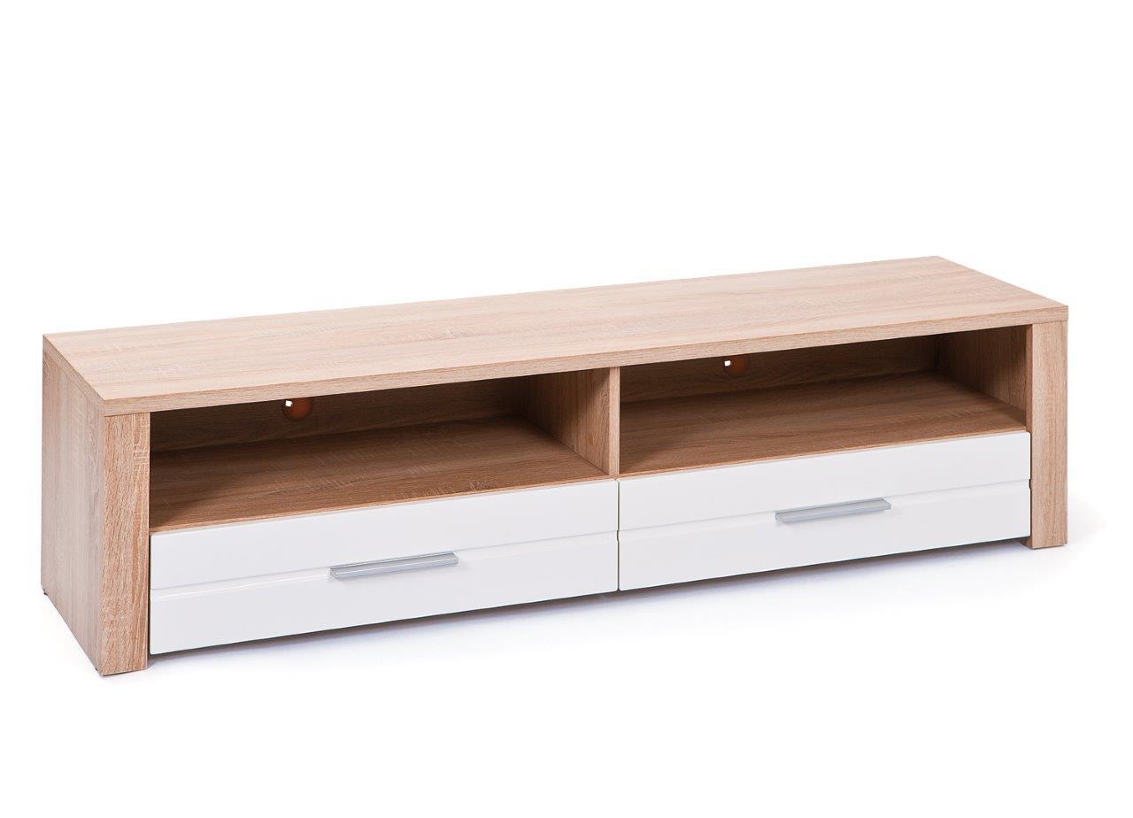 schrank sonoma eiche preisvergleich die besten angebote. Black Bedroom Furniture Sets. Home Design Ideas
