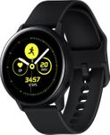 Samsung Galaxy Watch Active R500 schwarz 001