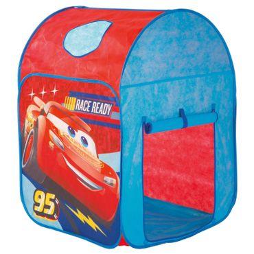 Disney Cars 3 Zelt Spielzelt Kinder Spielhaus Kinderzelt Auto McQueen 663264