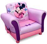 Disney Minnie Mouse Sessel Sofa Kindersitz Kindersofa Kindersessel kinder seßel 001