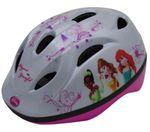 Disney Princess Fahrradhelm Helm Schutzhelm Kinder Kinderhelm Prinzessin GS 487 001
