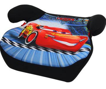 Disney Cars 3 Kindersitz Autositz Sitzerhöhung Auto Sitz Autokindersitz McQueen