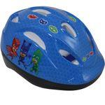 PJ Mask Fahrradhelm Kinder Helm Sicherheitshelm Schutzhelm Kinderhelm Radhelm GS