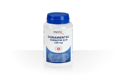 DURAMENTAL® COENZYM Q10 100mg