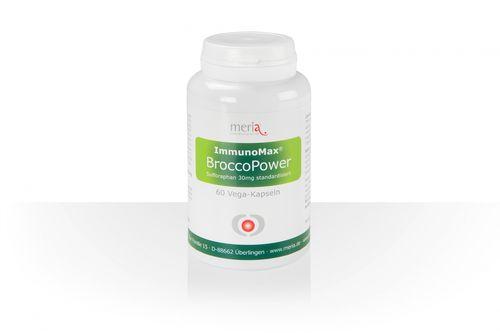 ImmunoMax® BroccoPower 560mg – Bild 1
