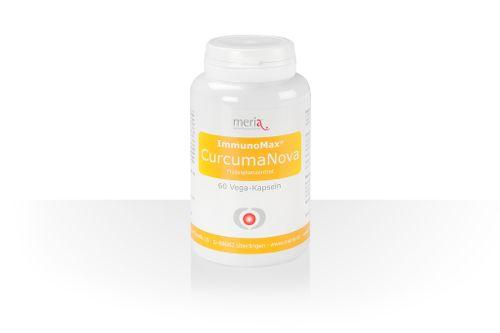 ImmunoMax® CurcumaNova Flüssigkonzentrat