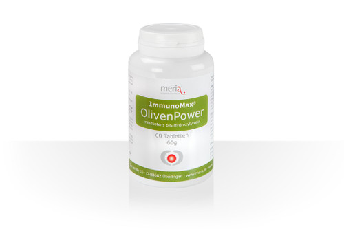 ImmunoMax® OlivenPower
