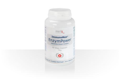 ImmunoMax® EnzymPower