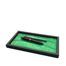 ELLIS Tablett 25x14x2 cm, Kaiman Jade