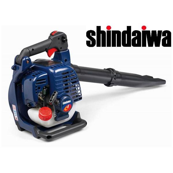 Shindaiwa - Moteur C4 à main Performance économie EB3410