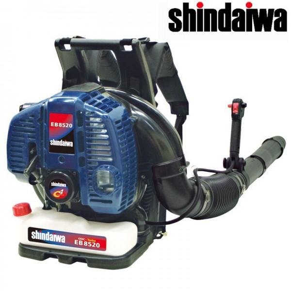 Shindaiwa - Moteur C4 Dorsal Performance économie EB8520RT