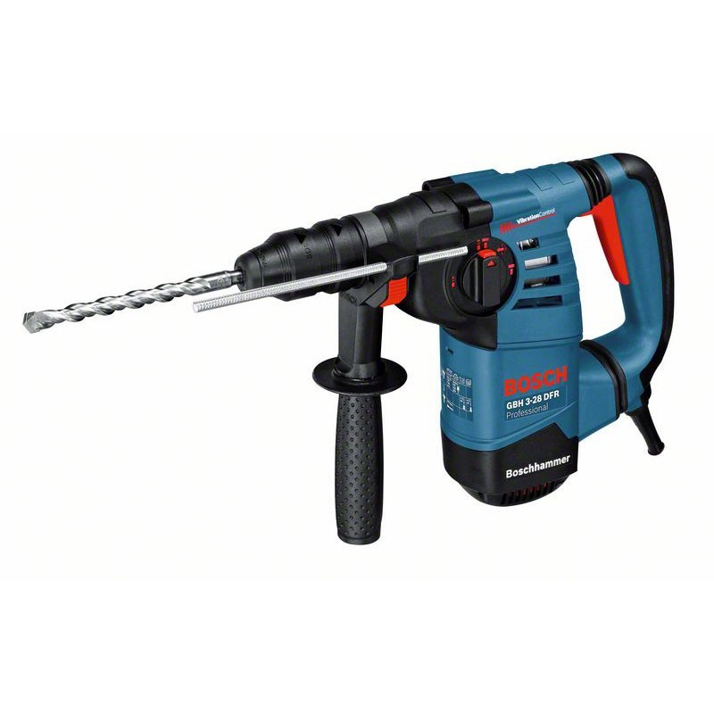 BOSCH GBH 3-28 DFR:   Perforateur SDS-plus GBH 3-28 DFR