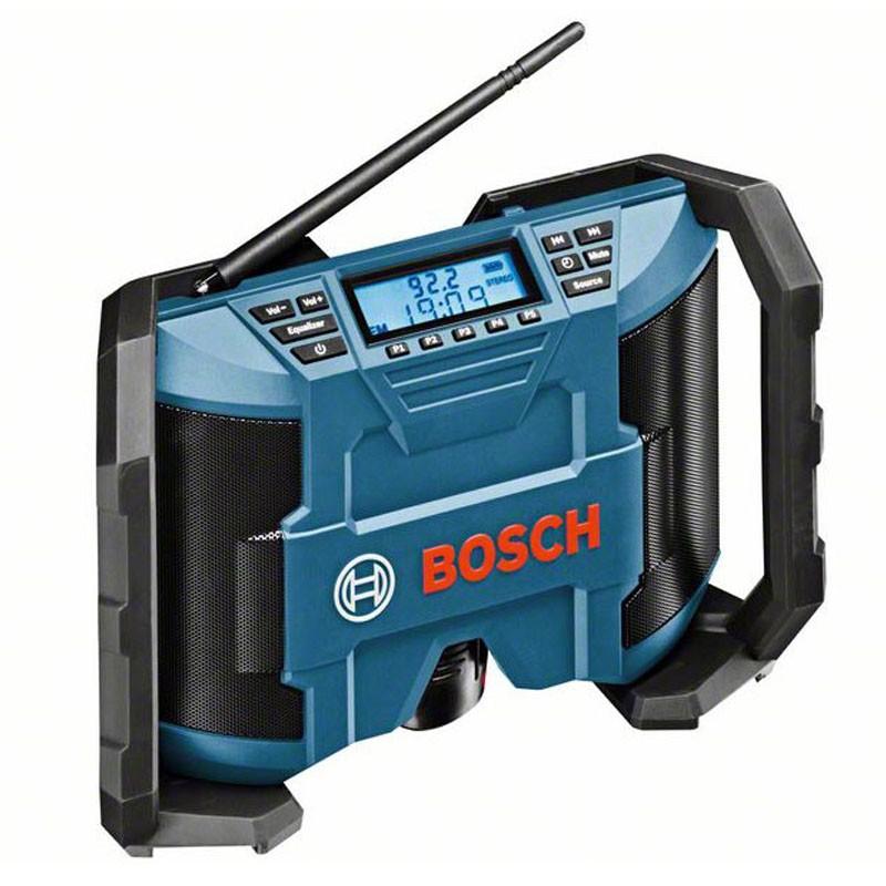 Radio de chantier GML 10,8 V-LI Professional
