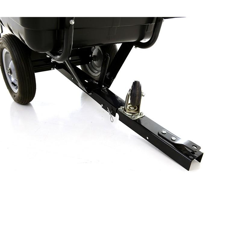 turfmaster-pct200 Jardinage Remorques Tracteur tondeuse