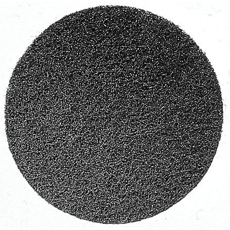 Eponge abrasive  (128 mm, 800, carbure de silicium (SiC), sans velours, fin)