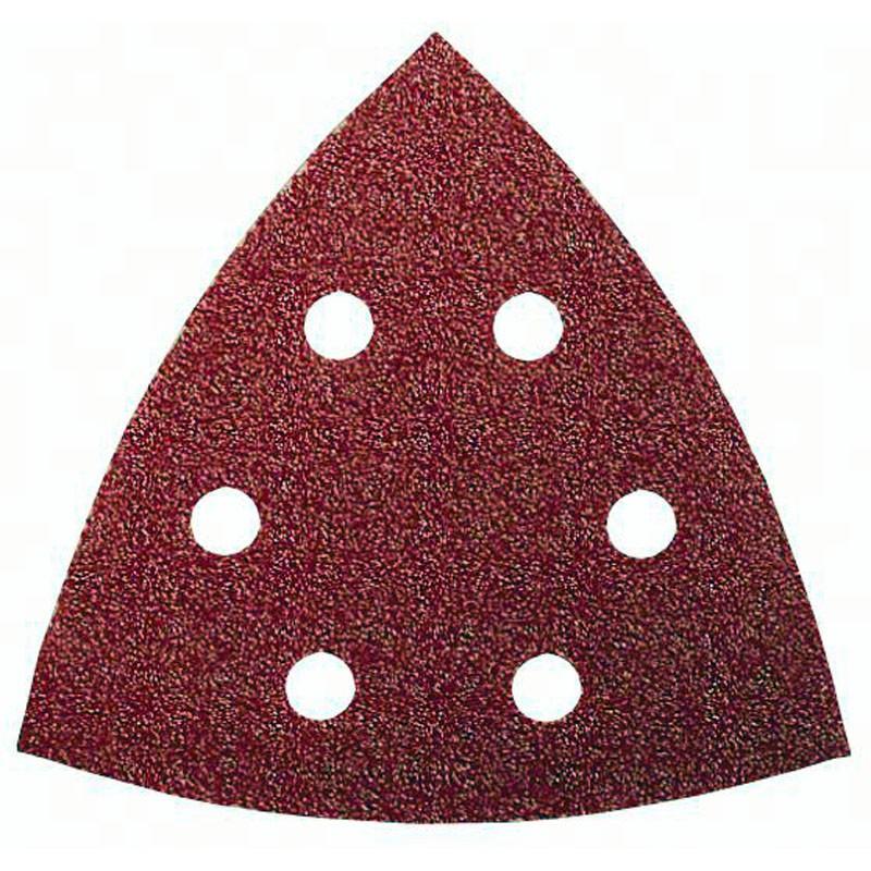 Pack de 5 disques abrasifs  (105 mm, 120)   5 unités