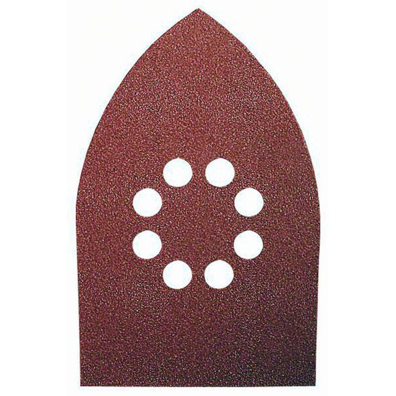 Pack de 5 disques abrasifs  (100 x 170 mm)   5 unités