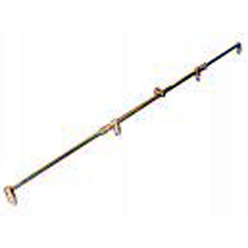 Rampe de 1 m, pour lance standard