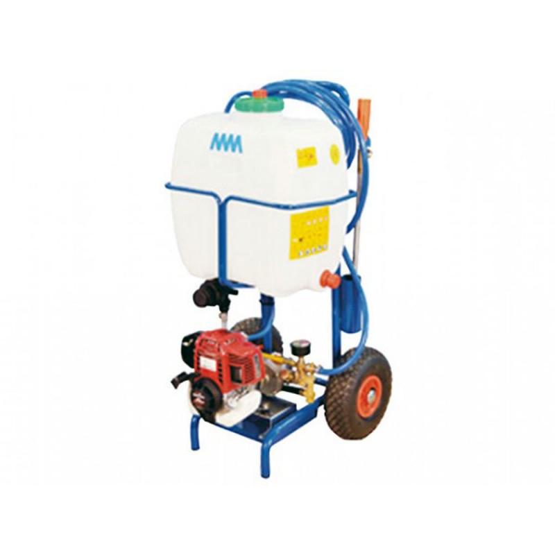 Pulvérisateur thermique sur roues MM  - 35 litres - 30 bar - Honda GX25