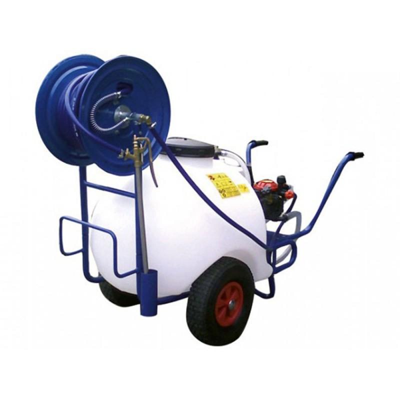 Pulvérisateur électrique sur roues MM - 120 litres - 25 bar