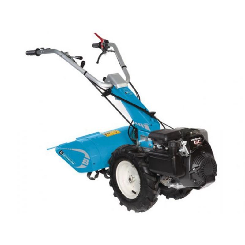 Motoculteur à essence Bertolini BER 401 H (Sans roues - sans fraise)