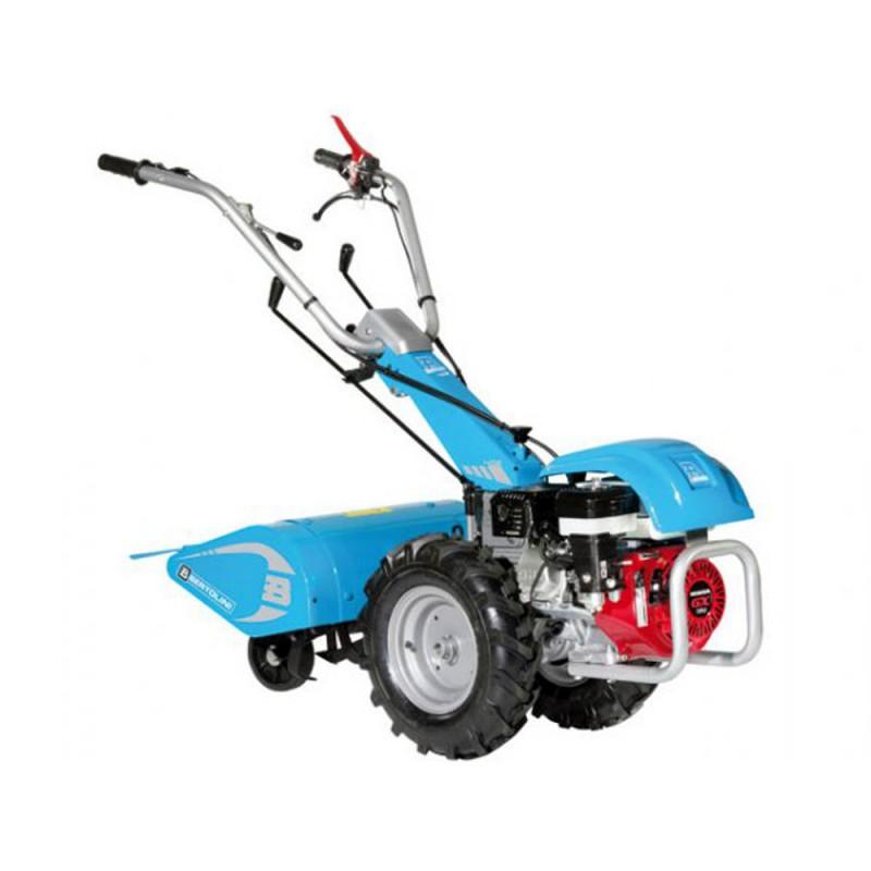 Motoculteur à essence Bertolini BER 403 H (Sans roues - sans fraise)