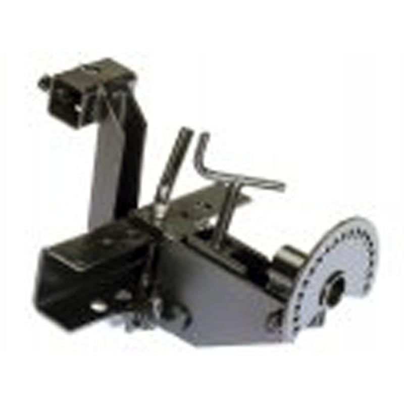 Attache pour accessoires pour motoculteur Bertolini 401/403