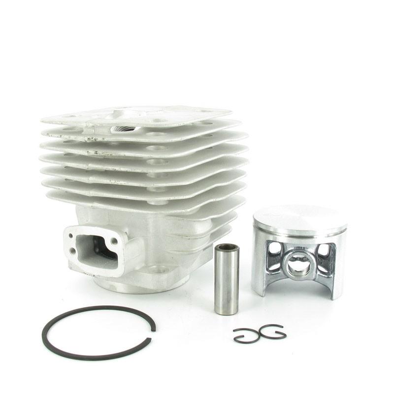 Kit Piston / Cylindre complet pour tronçonneuse Husqvarna 181, 281 & 288