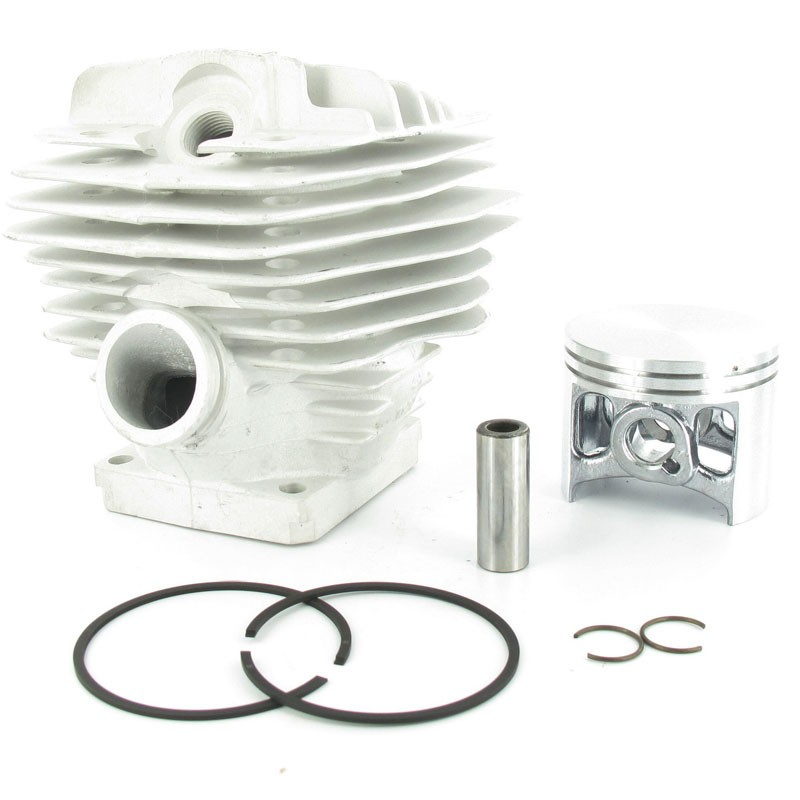 Kit Piston / Cylindre complet pour tronçonneuse Stihl 066, MS660