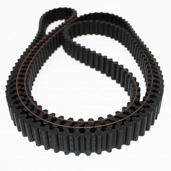 Courroie double denture DS8M160020 pour LAWNBOSS - Longueur : 1600 mm